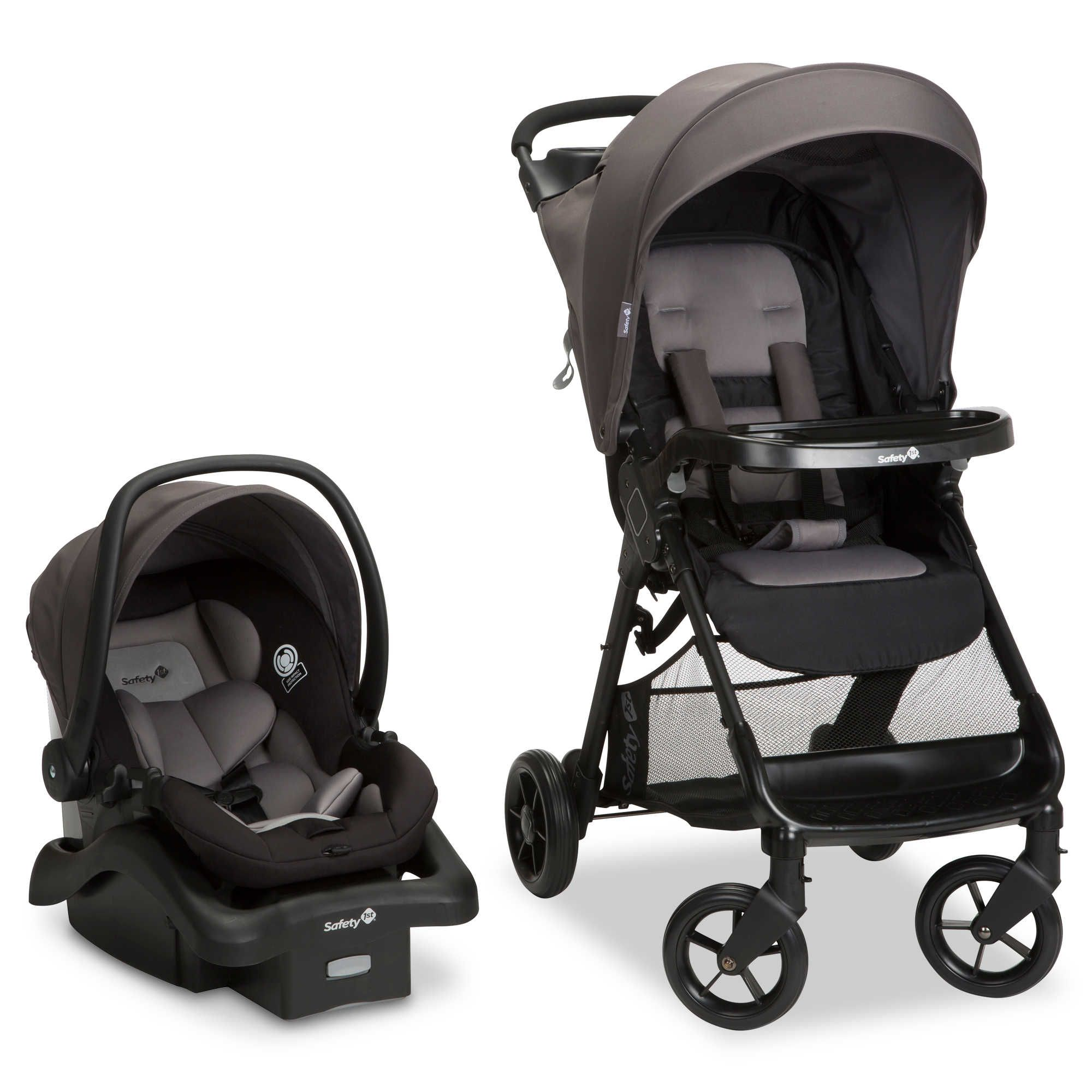 Safety 1st® Smooth Ride Travel System in Monument Travel