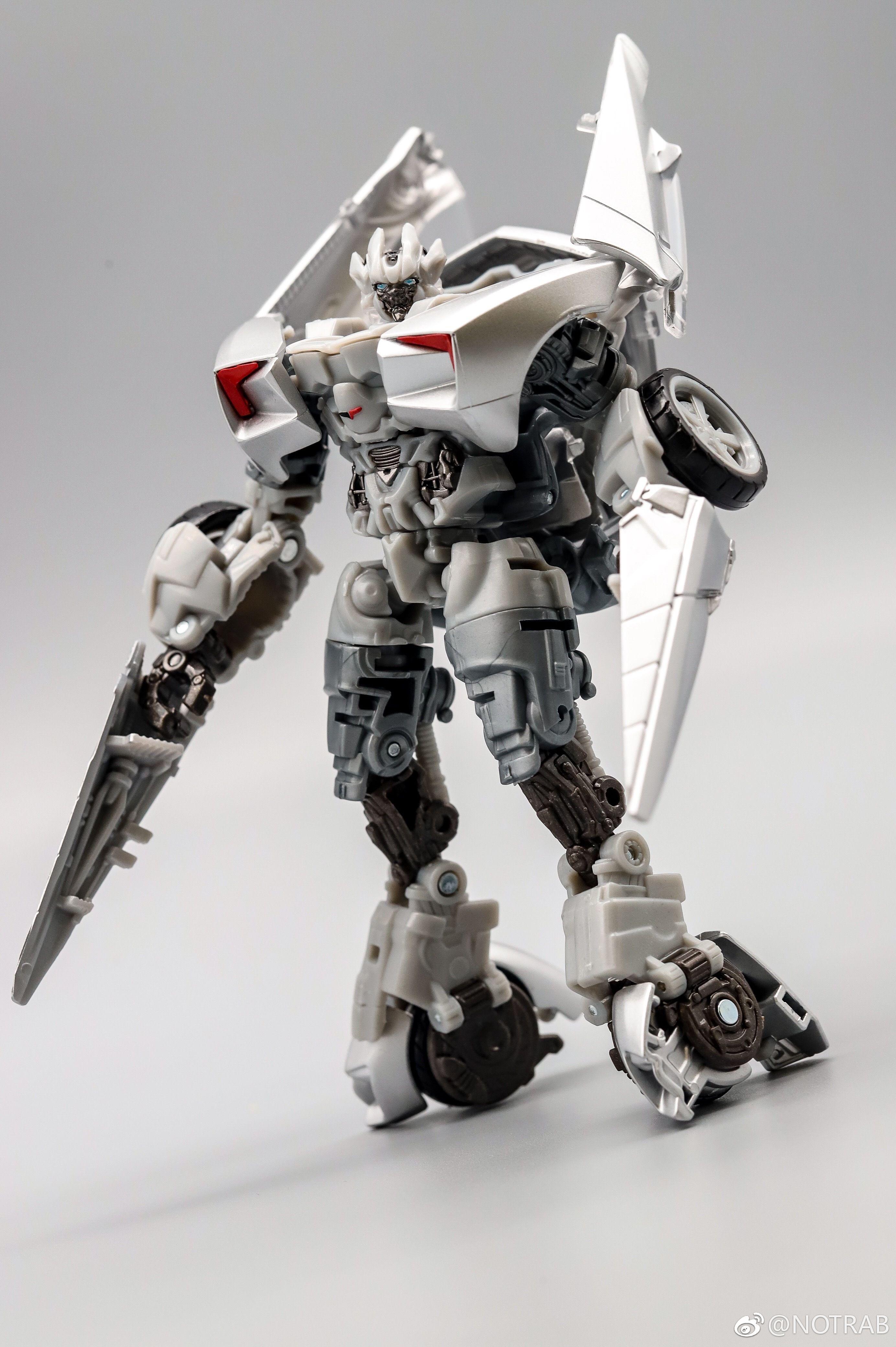 Transformers Hasbro Takara Tomy Studio Series SS-29 SideSwipe Action Figure New