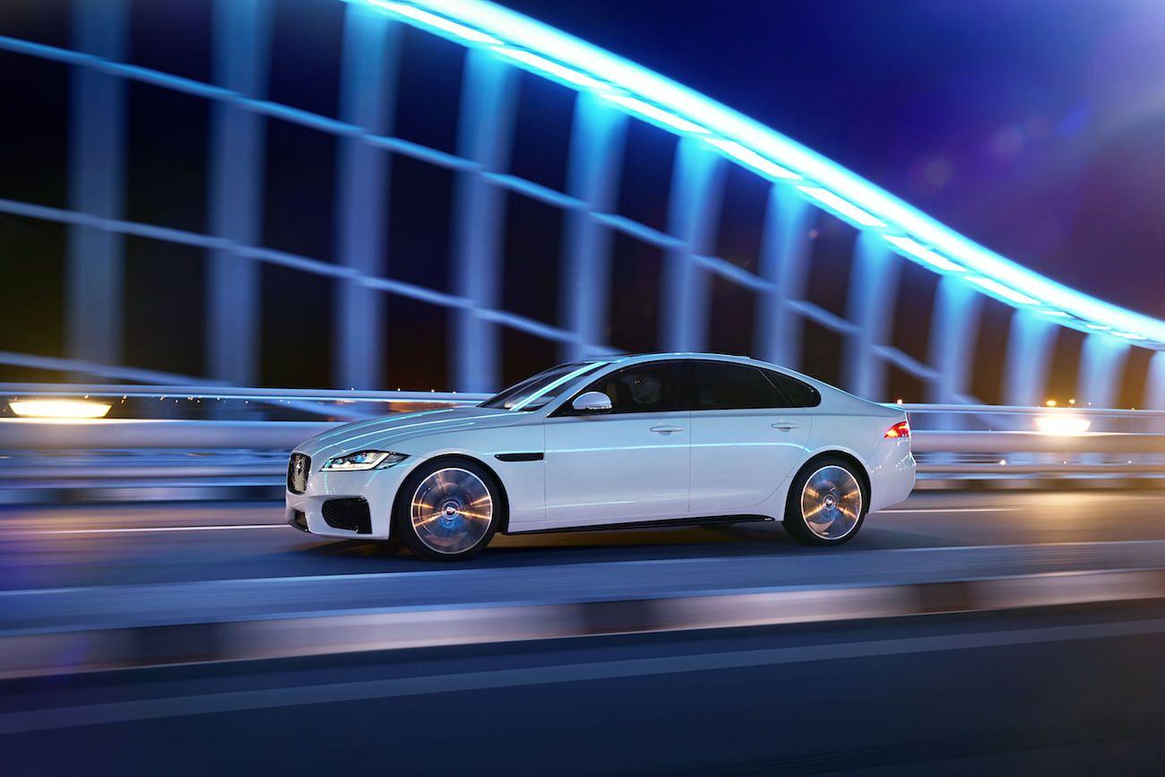 Découvrez la Nouvelle Jaguar XF en avant-première chez Mapauto Jaguar Fréjus - via Jaguar Land Rover Fréjus www.jaguarlandrover-cotedazur.com
