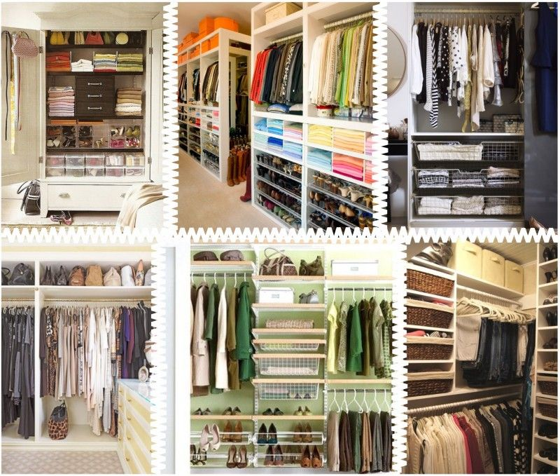 ideas diseño armarios a medida | Organizar | Pinterest | Armario ...