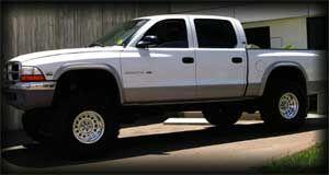 Doetsch Suspension For Dodge Dakota 2wd Trucks Dodge Dakota Dakota Truck Dodge