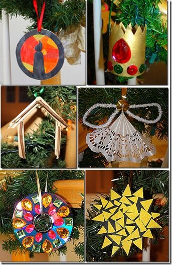 Christian Christmas Crafts For Adults.A Ton Of Great Christian Christmas Craft Ideas December