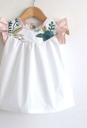 Photo of Swallow's Return: Die süßesten Kleider, Blusen und Bloomers
