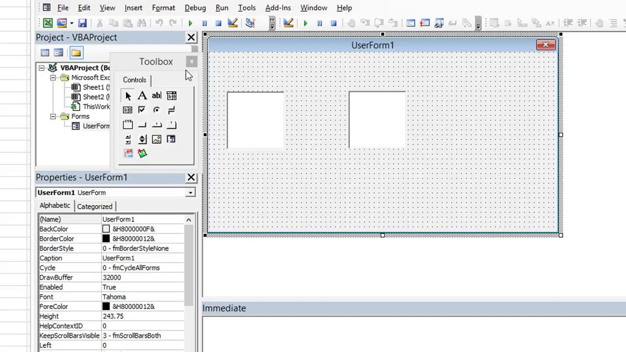 Excel Vba Grab All Sheet Names Into Listbox Grab Headers Into Listbox Excel Names Header Add worksheet macro vba