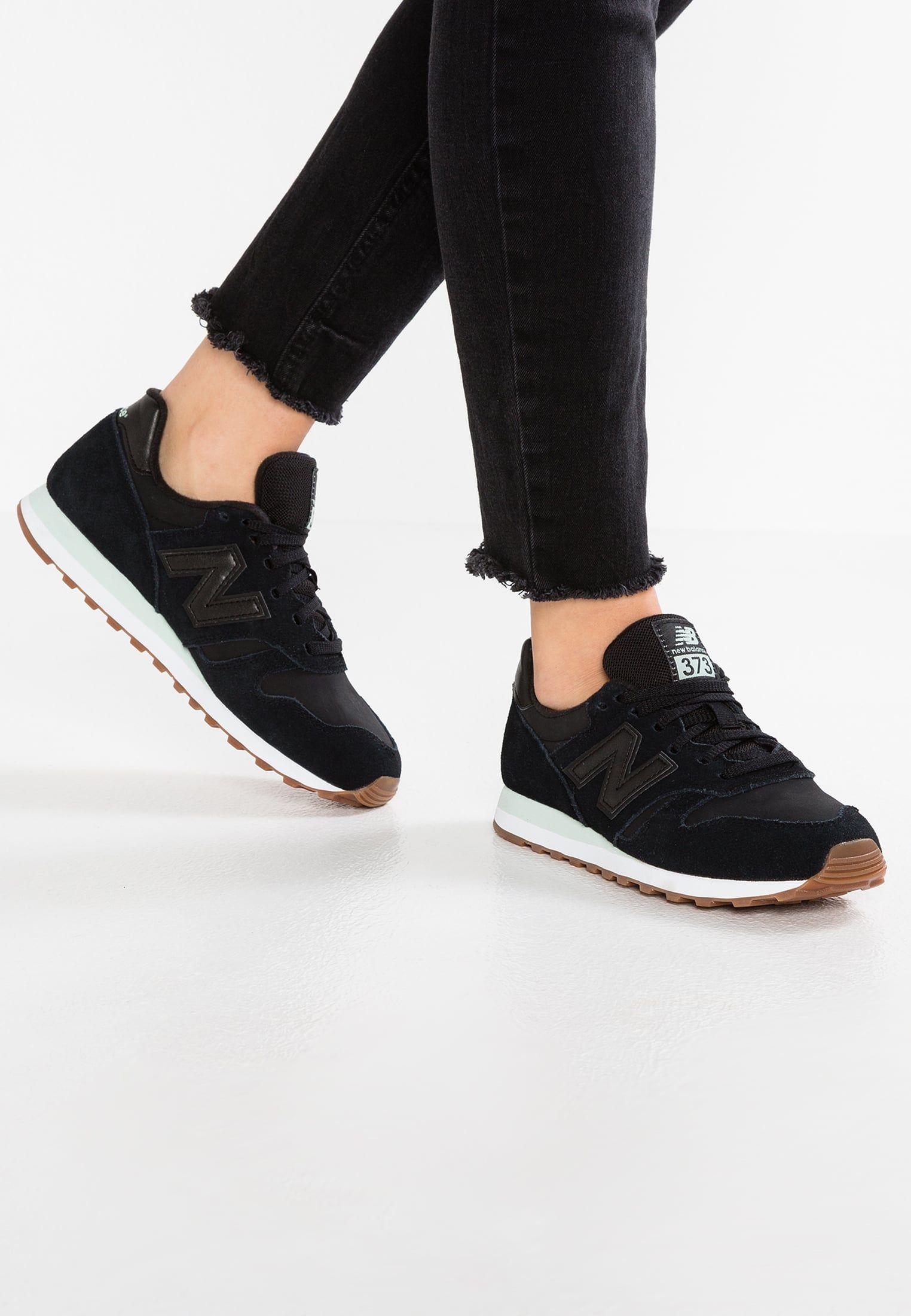 Wl373 Pinterest Sneakersy Wl373 Black Niskie Black Sneakersy Wl373 Niskie Sneakersy Pinterest rUAr6a