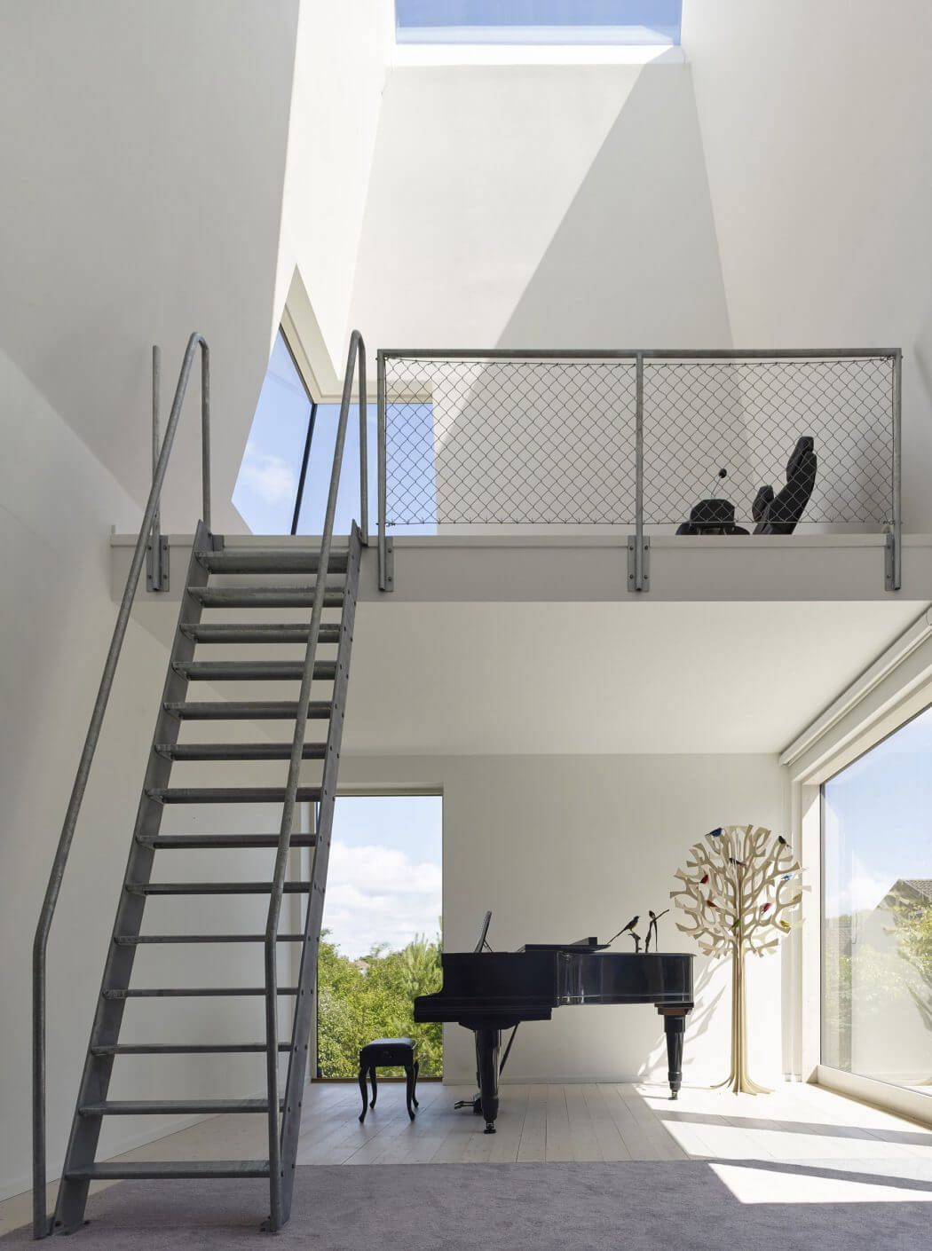 House in Western Gothenburg by Wingardhs