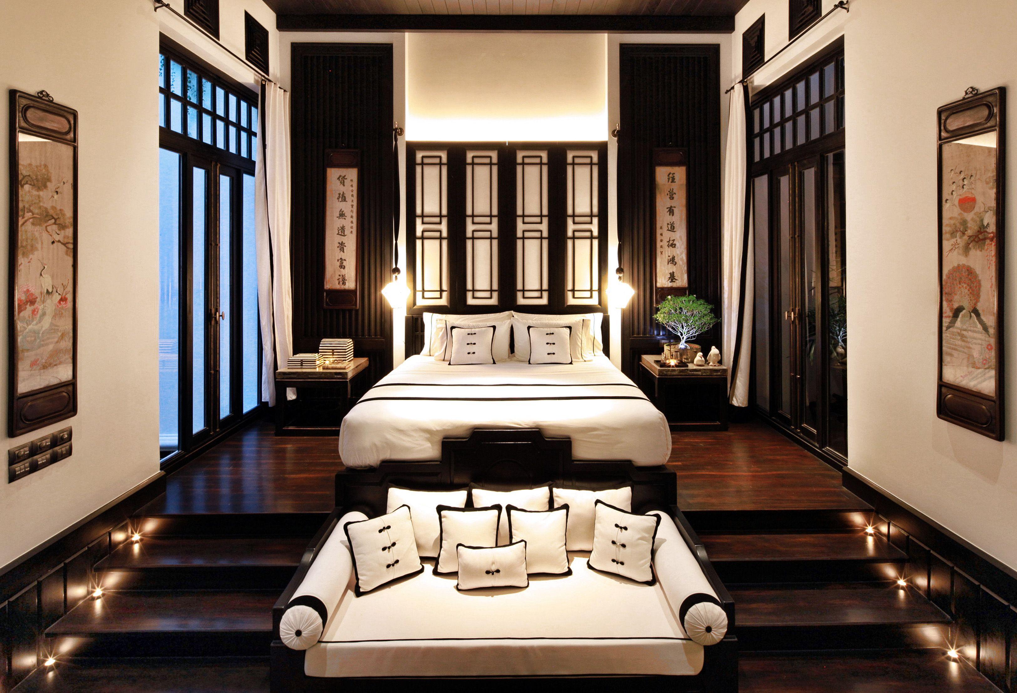 THE SIAM HOTEL BANGKOK THIALAND Designed by BENSLEY