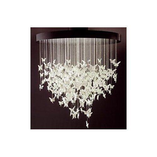 Amazon.com: Lladro Niagara Chandelier   Home Art & Design ...