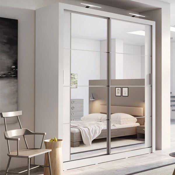 Tengan door sliding wardrobe also home decorations in vestidor rh ar pinterest