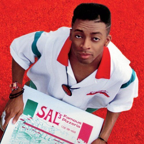 essay on spike lees do the right thing I've watched this film many times and as much as i dislike spike lee, and boy do i dislike him, this is a good film spike lee is like any good right wing politician.