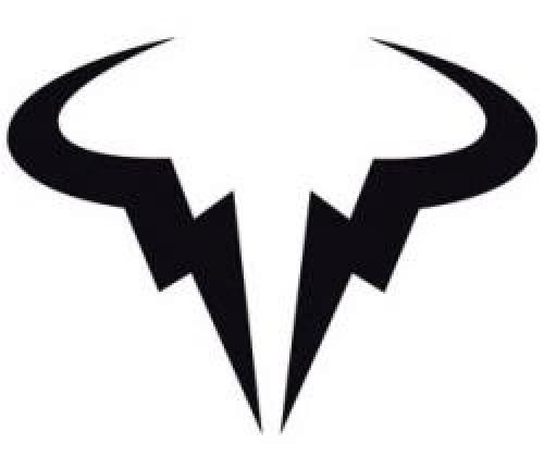 Image Of The Rafa Bull Symbol Bull Symbol Bull Logo Logos