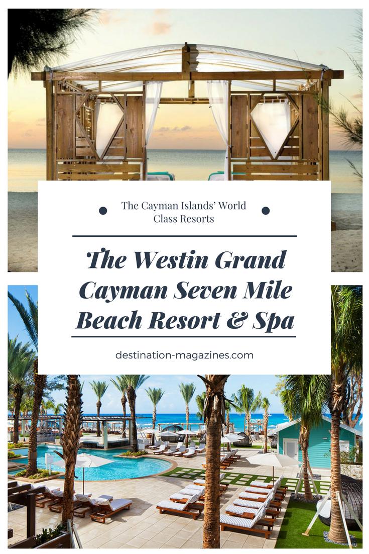 Best Resorts In Grand Cayman