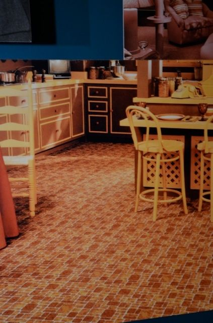 Wall To Wall Carpeting History From The 1950s To Today An Exclusive Interview With Emily Morrow Shaw Floors Shaw Floors Kitchen Carpet Vintage Carpet
