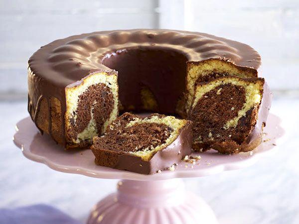 marmor puffer mit doppelt kokos rezept kuchen kuchen marmorkuchen und r hrkuchen. Black Bedroom Furniture Sets. Home Design Ideas