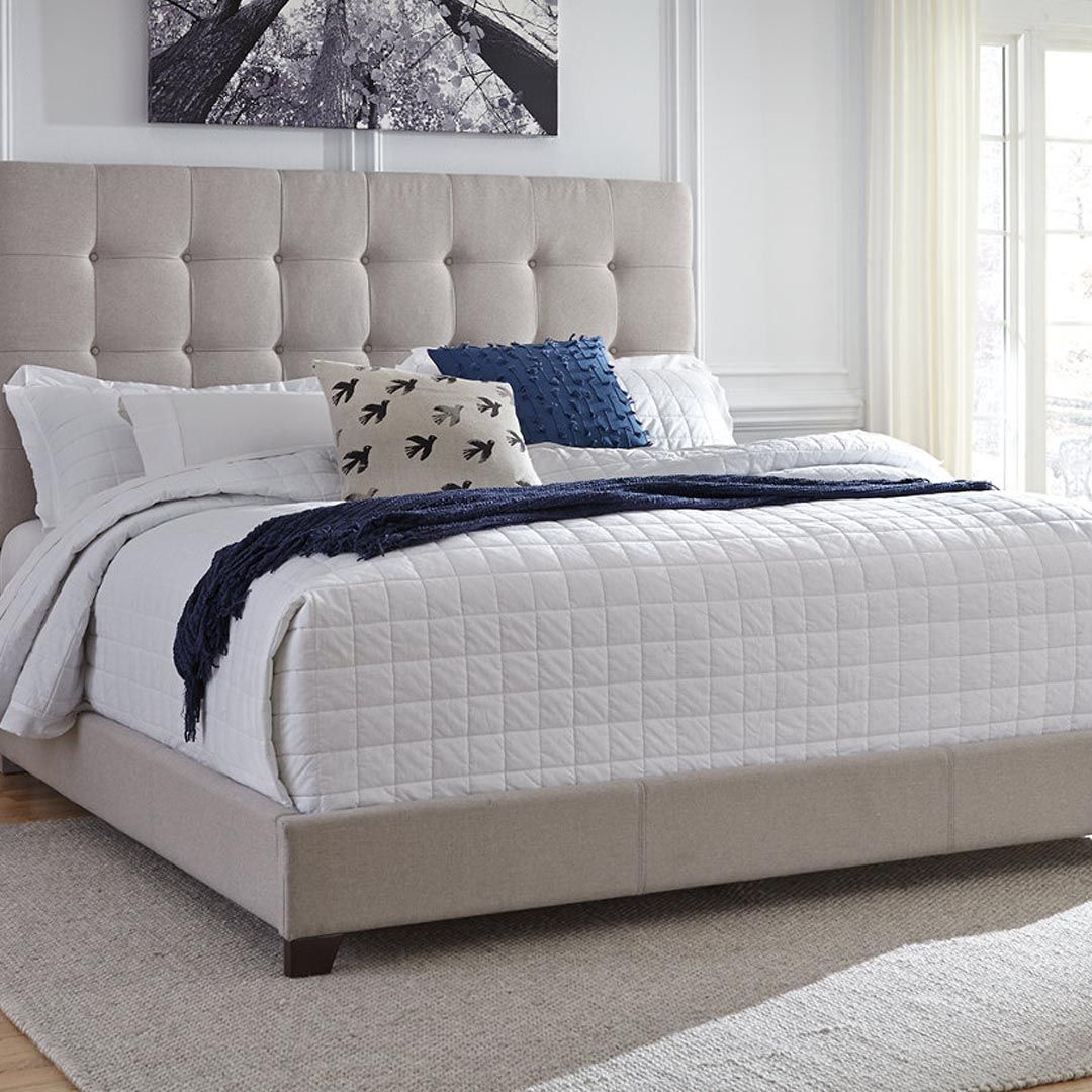 Holiday 2018 (With images) Queen upholstered bed, King