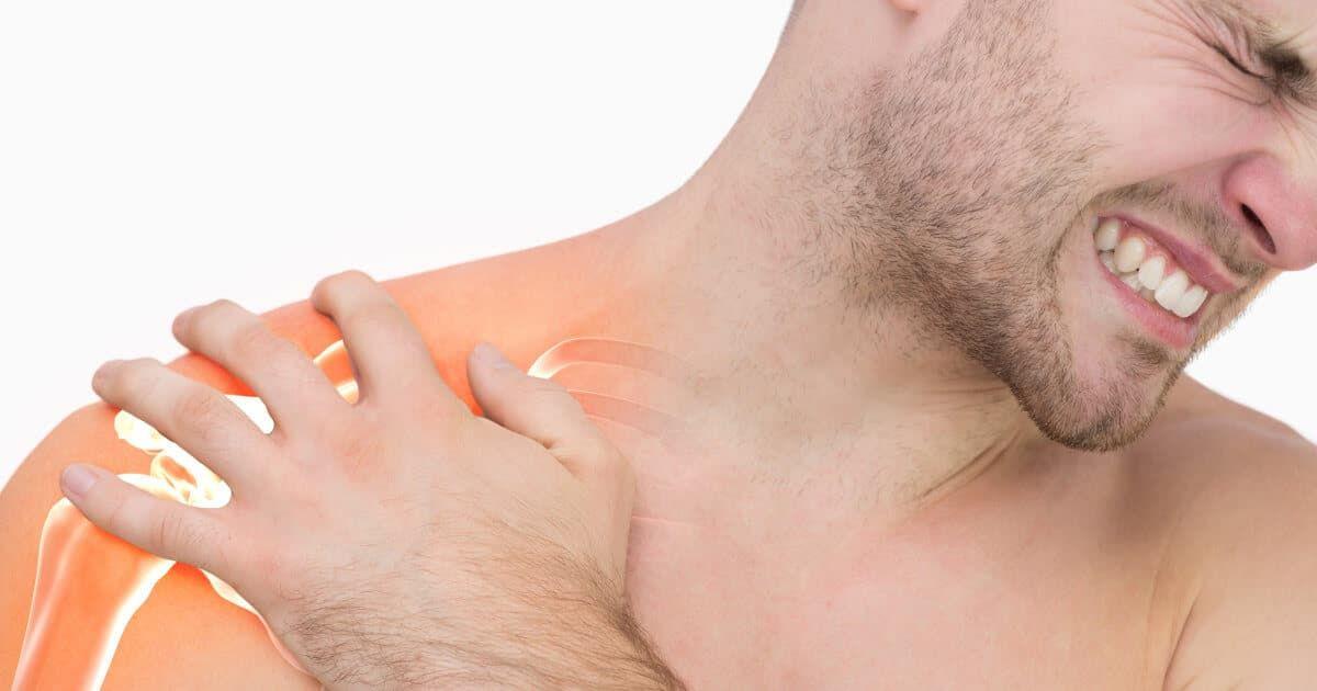 27+ Kalkschulter – Mit diesen zwei Übungen bringst du den Kalk zum bröckeln