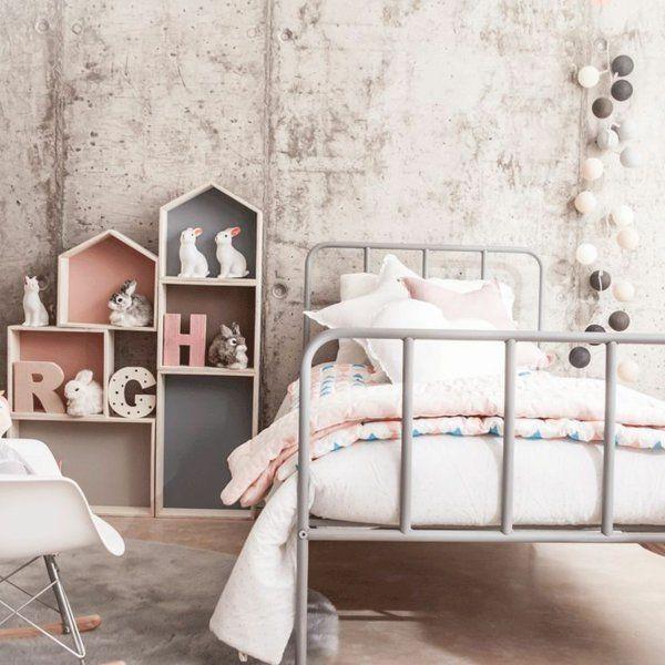 m dchenzimmer in die sch ne m dchenwelt eintauchen kids pinterest kinderzimmer. Black Bedroom Furniture Sets. Home Design Ideas