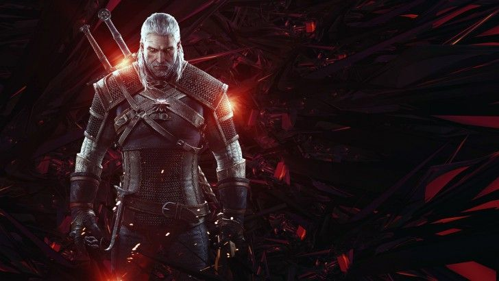 Download The Witcher 3 Wild Hunt Game Wallpaper Full HD