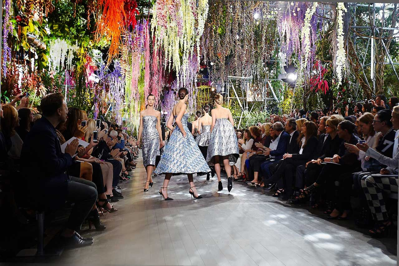 Dior Runway 2014 Spring Summer Ready To Wear