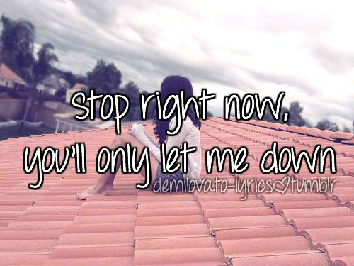 Maybe you shouldn\'t come back to me. Tired of getting so mad oh I ...