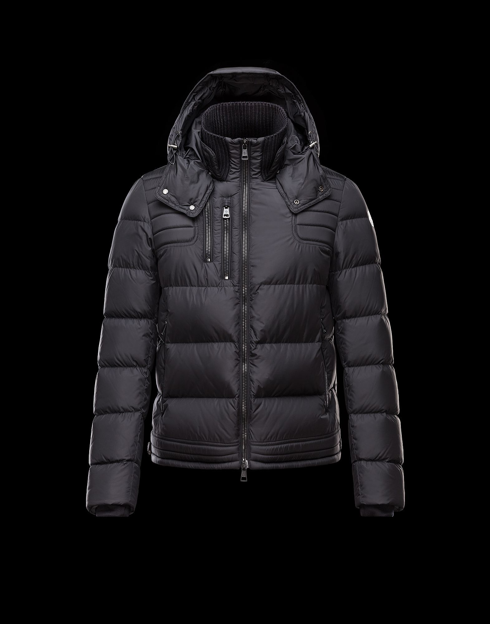 Moncler Ropa granate