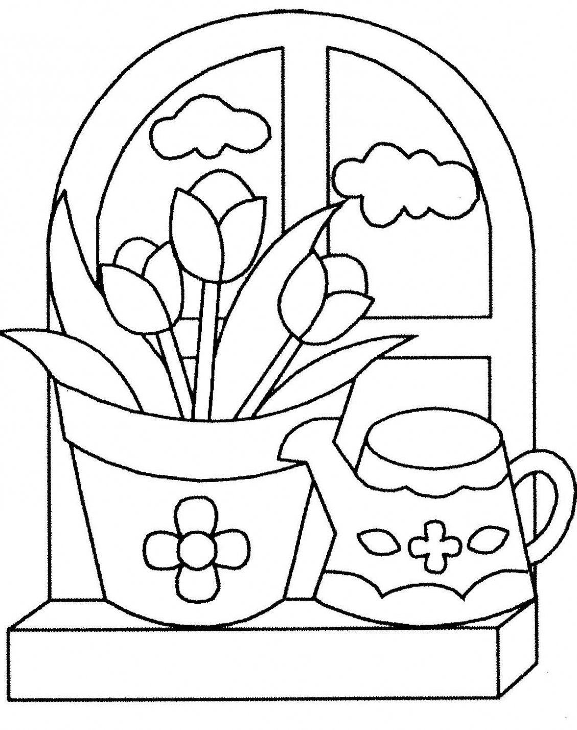tipos-de-dibujos-de-flores-para-colorear-e-imprimir-para-ninos ...