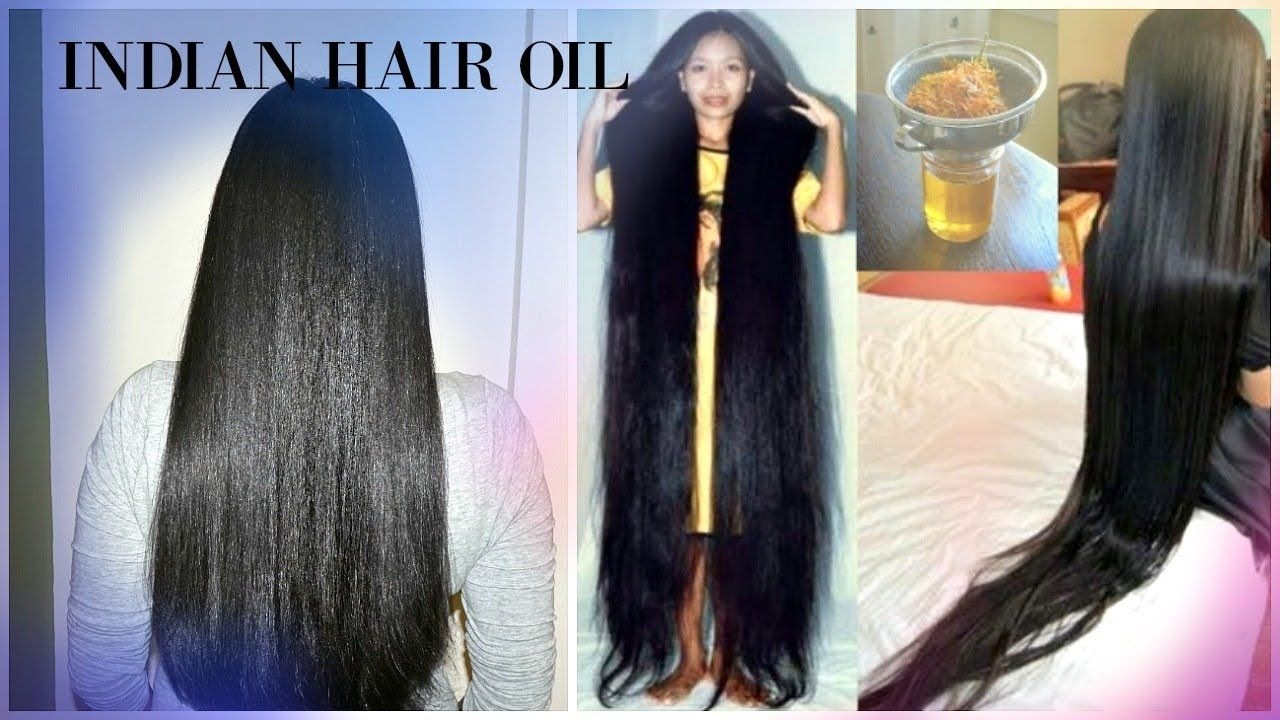 New Mad Hair Growth Oil Using Indian Secrets With Images