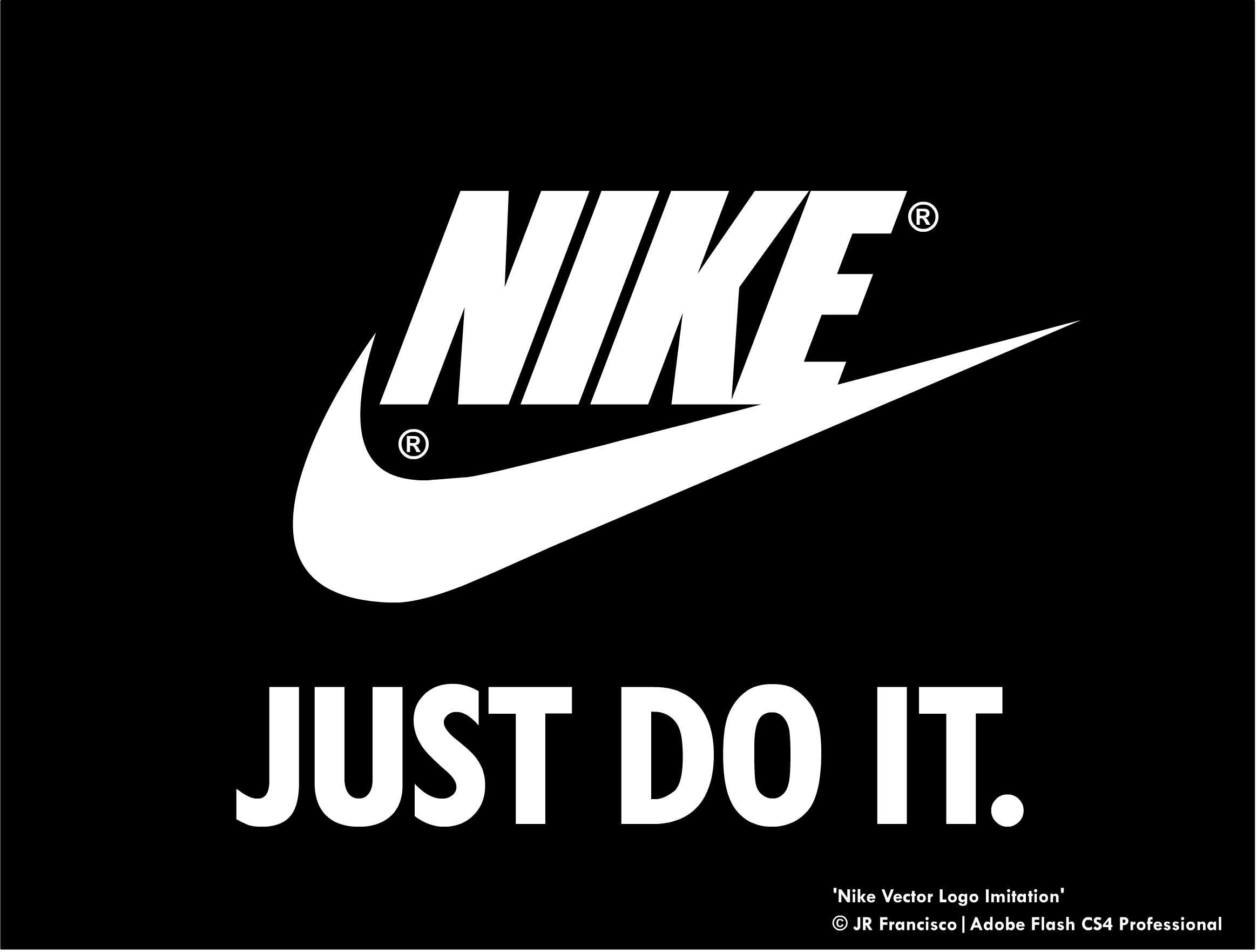 Their Are So Many Slogans Out Their For Example The Slogan For Nike Is Just Do It Nike S Slogan Is So Recognizab Nike Wallpaper Nike Cool Nike Backgrounds