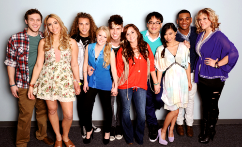 American Idol Season 11 American Idol American Idol Top 10