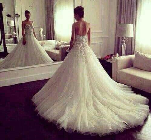 Have a good memories to your wedding