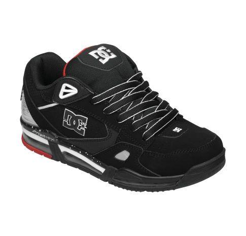 MENS VERSAFLEX SHOES - DC Shoes | Dc