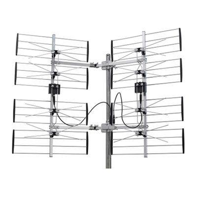 Digiwave ANT7287 Adjustable Multidirectional HDTV Antenna