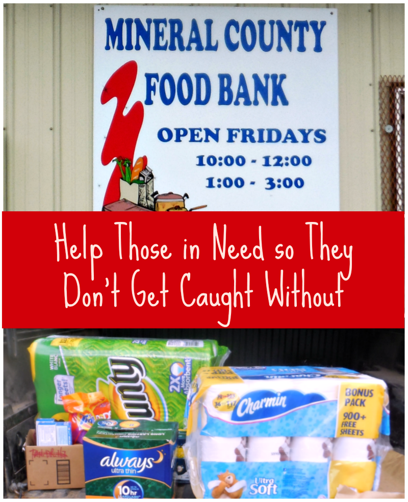 Help Those In Need This Holiday Season so They Don't Get