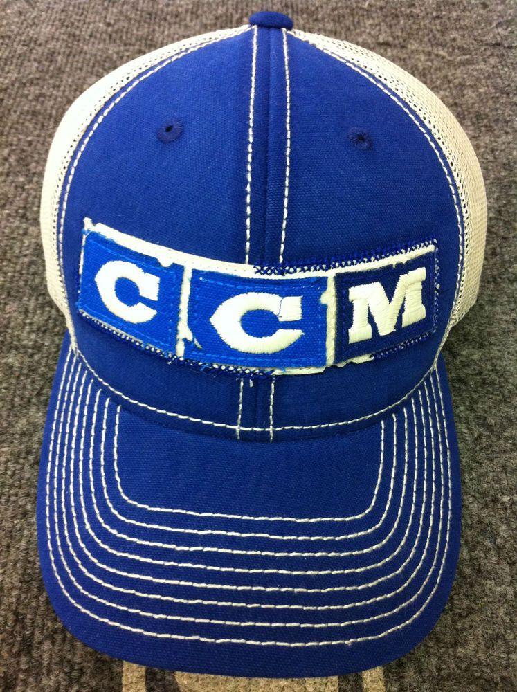 Brand New 2014 Sochi Olympic Team Finland Hockey Hat Cap CCM with ...