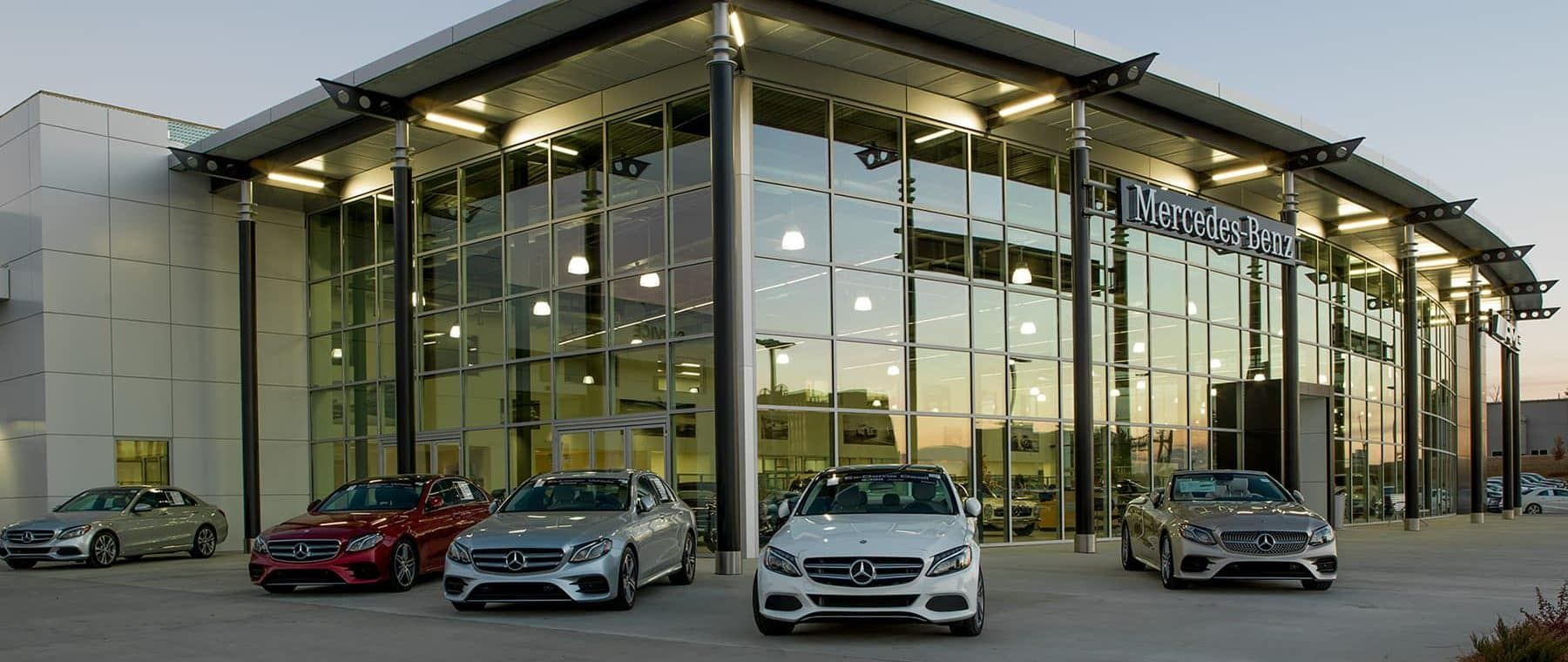 Stay Connected With With Images Mercedes Benz Dealer