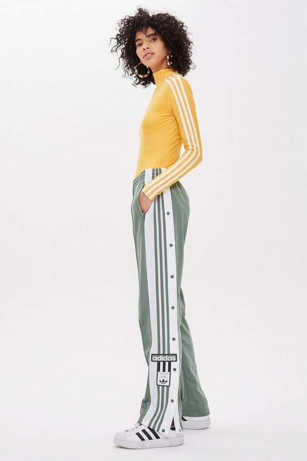 innovative design ccf48 35674 adidas Adibreak Trackpants by