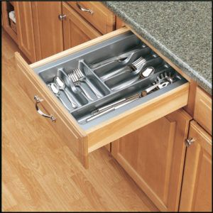 Cutlery Trays For Drawers Mm