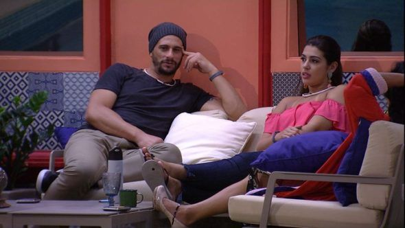 """Big Brother Brasil 17"" - 'Tão lesada' - Daniel detona Emilly"