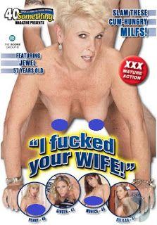 Descarga Directa De Cine Porno 40 Something Mag I Fucked Your Wife 2013