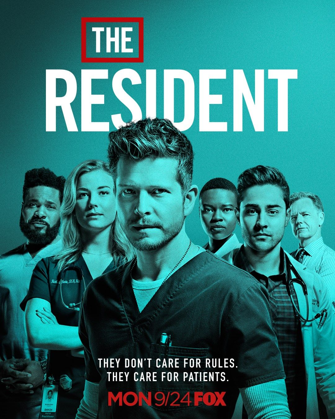 The Resident 2017 The Resident Tv Show Tv Series To Watch
