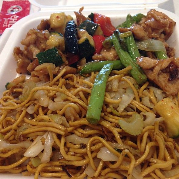 Authentic Takeaway Style Chow Mein Recipe Chow Mein Cooking