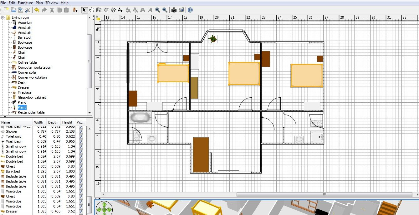 free floor plan software home examples download floorplanner review - Download Free Floor Plan Software