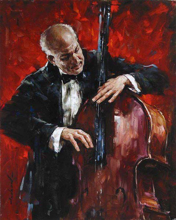 Andrew Atroshenko ~