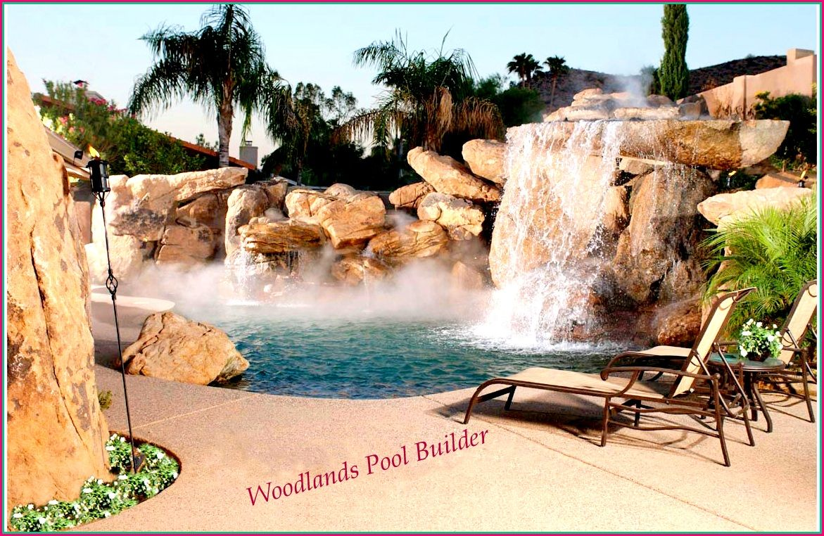 Find The Best Licensed The #Woodlands, TX #pool And Spa Specialists Or  Builders