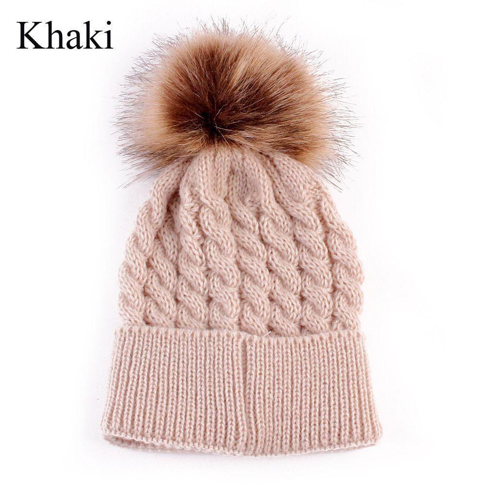 ad80607340a4 OKDEALS Women s Winter Beanie Hats