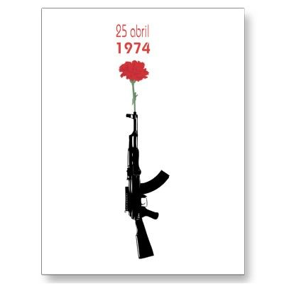 Revolution Des œillets 1974 Portugal Histoire Du Portugal