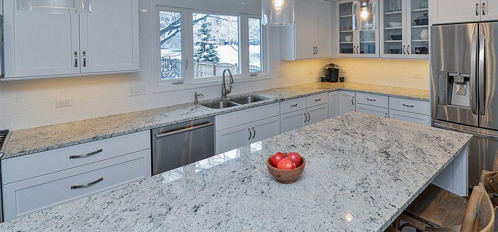 Pros And Cons Of Quartz Vs Granite Countertops The Complete Rundown Kitchen Remodel Kitchen Countertops Countertops