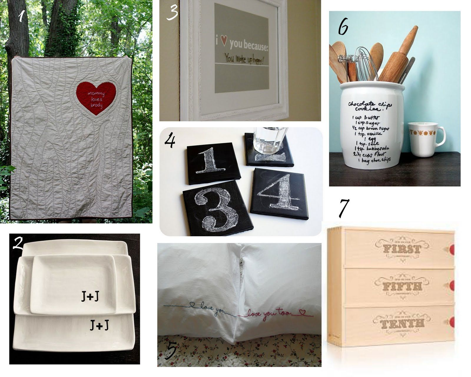 Homemade wedding gift ideas for bride and groom inexpensive