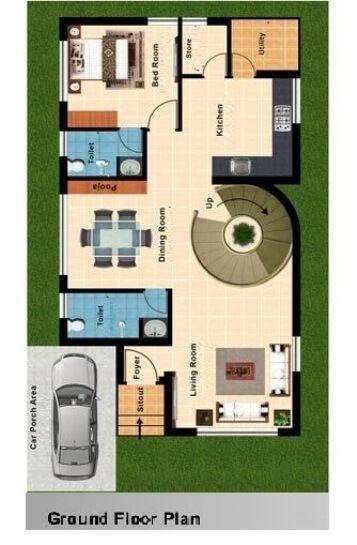89291 30x45 Planos Pinterest Design Floor