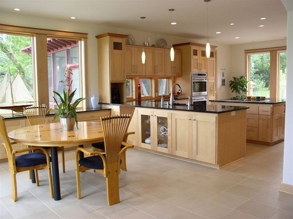 Milwaukee Kitchen Remodeling Decor Image Result For Scandinavian Kitchens With Maple Cabinets .